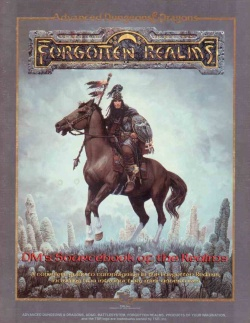 DMs Sourcebook of the Realms (capa)