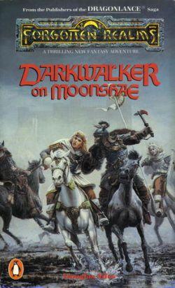 Romance - Darkwalker on Moonshae_original (capa)