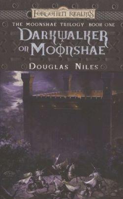 Romance - Darkwalker on Moonshae_reimpressão (capa)