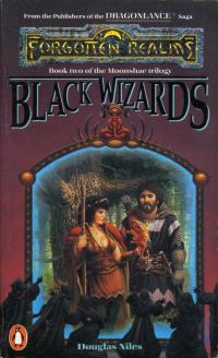Romance - Black Wizards (capa)