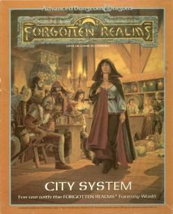 Acessórios - City System (capa)