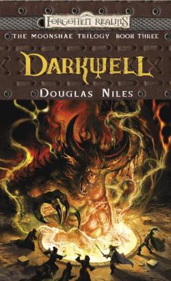 Romance - Darkwell2 (capa)