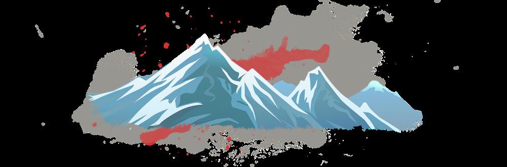 montanhas nevadas teste01