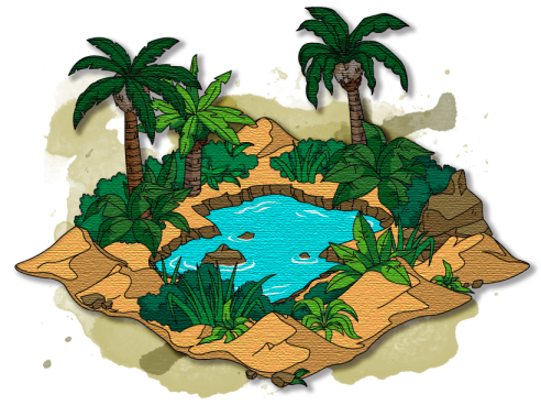 oasis teste