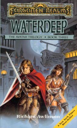 Romance - Waterdeep_original (capa)